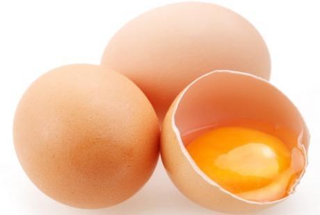 Lebih Baik Mana, Putih Telur atau Kuning Telur?