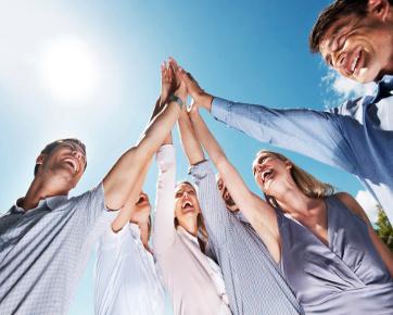 Trik Jitu Menjalin Hubungan yang Baik dengan Rekan Kerja