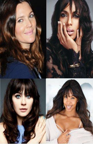 Daftar 10 Wanita Paling Cantik Sejagad di 2013 1