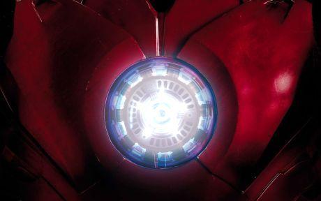 Arc Reactor di Iron Man Itu Nyata!