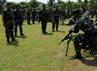 Pengecekan dilaksanakan pada tiga tempat, yaitu Lanud Iswayudi, Markas Batalyon Infanteri-501 dan Markas Divisi Infanteri-2 Kostrad. (Penkostrad).