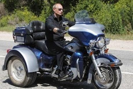 Presiden Rusia Masuk DPO Kepolisian Finlandia