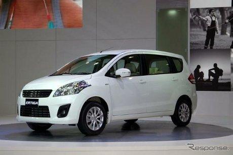 Suzuki Ertiga Matik Dijual Mulai Rp 173,8 Juta