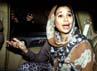 Menurut Ayu, dia pernah dijanjikan Ahmad Fathanah untuk tampil dalam suatu acara yang berkaitan dengan Pilkada. Namun acara tersebut tidak pernah terlaksana. Lamhot Aritonang/detikFoto.