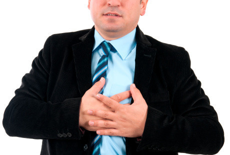 Jantung Berdebar Saat Asam Lambung Naik, Apa Sebabnya?