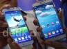 Wajah Sumringah Pemilik Galaxy S4 Pertama - 1