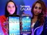 Wajah Sumringah Pemilik Galaxy S4 Pertama - 4