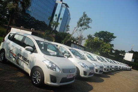 Apa Kelebihan Suzuki Ertiga Matik?