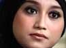 Sefti mengaku dinikahi Ahmad Fathanah pada pertengahan 2011 lalu. Di mata Sefti, sosok Fathanah memiliki figur yang mempesona.