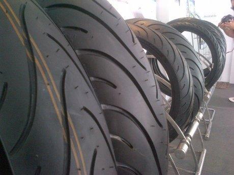 Ban Motor Michelin, Harga Sesuai Kualitas