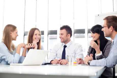 Studi: Punya Teman Kerja & Atasan Ramah Bisa Kurangi Risiko Diabetes