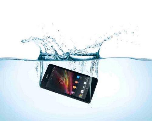 Sony Xperia ZR yang Tahan Air - 1