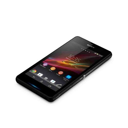 Sony Xperia ZR yang Tahan Air - 5