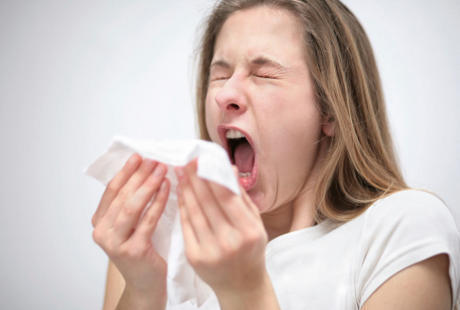 Flu 2 Bulan Tak Sembuh-sembuh, Bagaimana Mengatasinya?