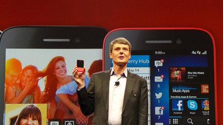 Setelah iOS & Android, Kapan BBM Masuk Windows Phone?