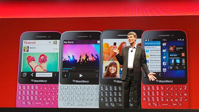 Mau Jajal BBM di Android dan iPhone? Daftar Dulu!