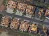 Atap-atap rumah hancur diterjang tornado. Reuters/Rick Wilking.