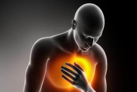 Dada Terasa Nyeri Seperti Dicubit, Apakah Indikasi Jantung Koroner?