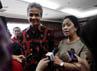 Puan menyatakan kemenangan PDIP di Jateng adalah kerja dari mesin partai.