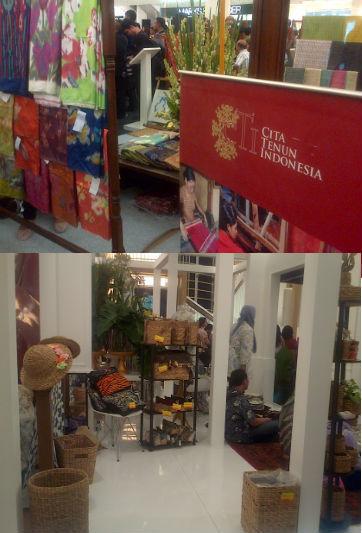 Festival Kebudayaan Jawa Hadir di Senayan City