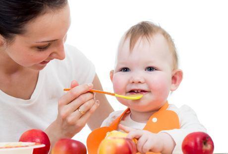 Makanan untuk Bayi 9 Bulan yang Susah BAB