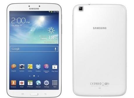 Samsung Rilis Galaxy Tab 3 dengan Prosesor Intel