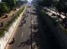 Arus lalu lintas di kawasan Pasar Minggu, Jakarta Selatan, lancar.