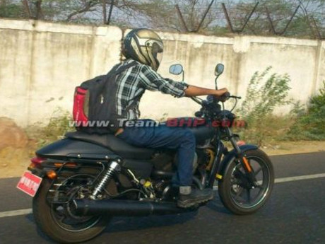 Moge Murah Harley-Davidson Mulai Dites