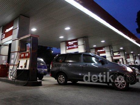 Siap-siap, BBM Subsidi Naik Setelah 17 Juni