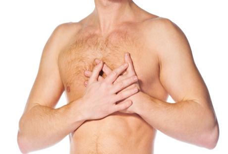 Dada Kiri Terasa Tak Nyaman dan Nyeri, Adakah Indikasi Sakit Jantung?