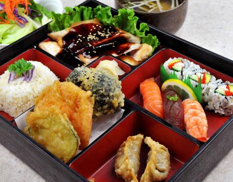 Halal Deli, Katering Bento Halal di Tokyo, Jepang