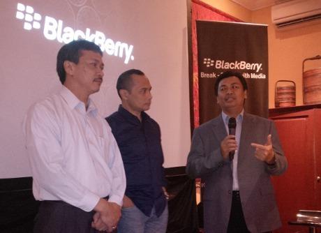 BlackBerry yang Makin Indonesia