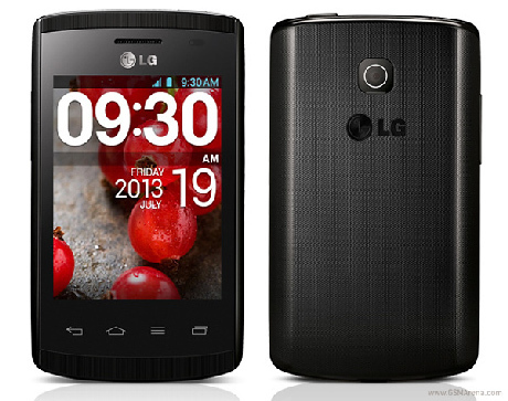 LG Optimus L1 II Ramaikan Pasar Android Murah