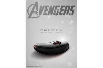 Bagaimana Jika Sex Toys Diinspirasi Superhero  The Avengers?
