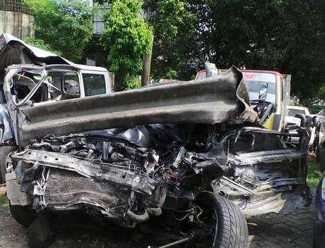 Anak Ahmad Dhani Kecelakaan, 6 Orang Tewas