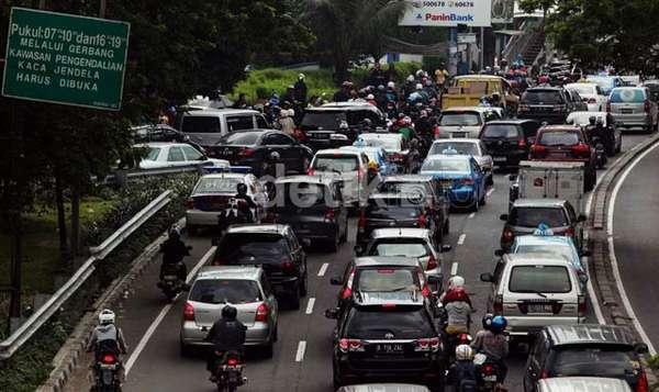 MTI: Mobil Murah Bikin Kisruh Jakarta