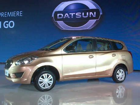 MPV Murah Datsun GO+ Buka Kelas Baru