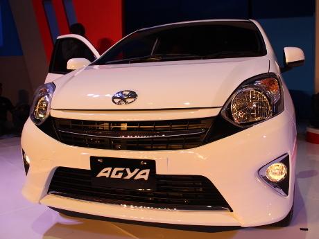 Berapa Lama Inden Mobil Murah Agya, Toyota?