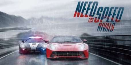 Need For Speed: Rivals Mengaspal November