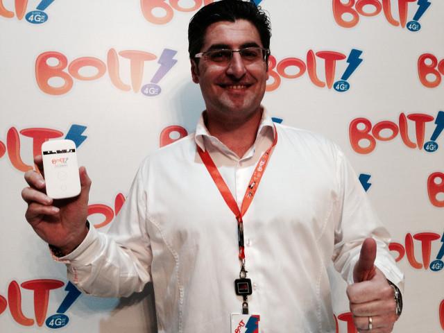 Bolt, 4G LTE Murah Meriah Cuma Rp 25 Ribu - 6