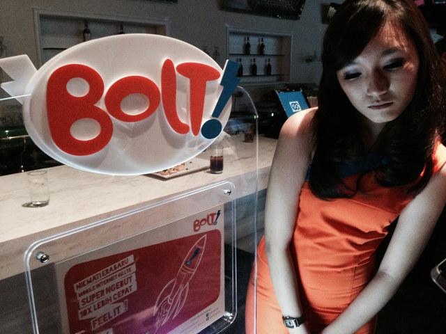 Bolt, 4G LTE Murah Meriah Cuma Rp 25 Ribu - 8