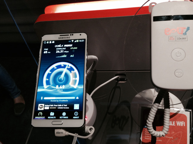 Bolt, 4G LTE Murah Meriah Cuma Rp 25 Ribu - 9