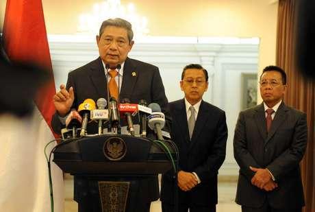 Australia Sadap Telepon Presiden SBY