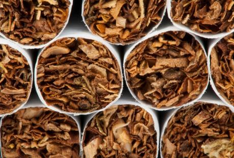 Merokok Terlalu Muda, Tahap Awal Kecanduan Narkotika