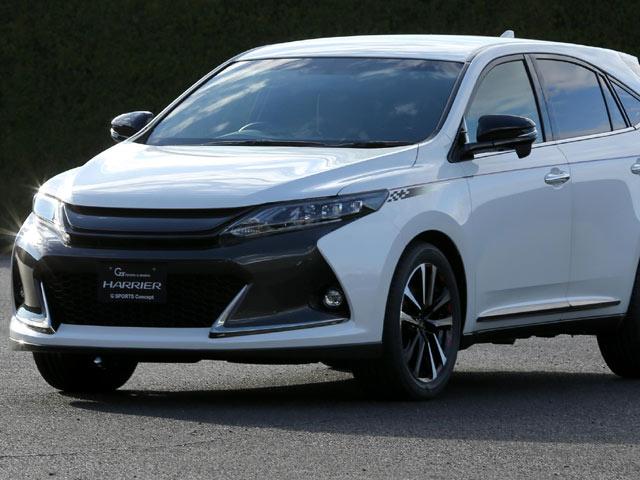 4 Modifikasi Mobil ala Toyota