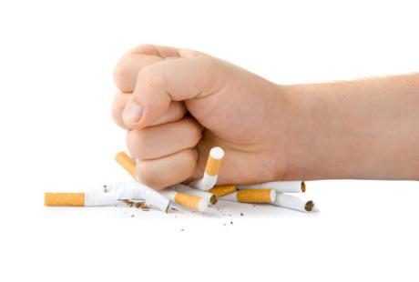 Detik-detik Perubahan Tubuh yang Terjadi Ketika Anda Berhenti Merokok 1