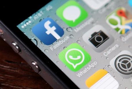 Kisah Zuckerberg Pdkt Pendiri WhatsApp