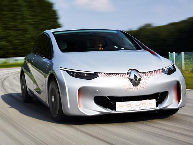 Mobil Super Irit BBM Renault