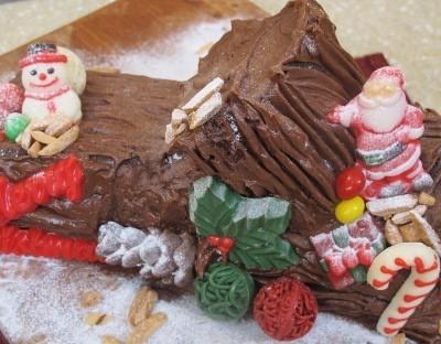 Rekomendasi Resep: 5 Cake Cantik untuk Natal dan Tahun Baru