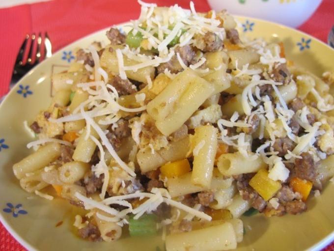 Rekomendasi Resep: Hidangan Nasi dan Pasta Spesial untuk Jamuan Natal